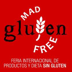 Asiste gratis a MAD Gluten Free 2016 por ser asociado de LA VIÑA - La Viña