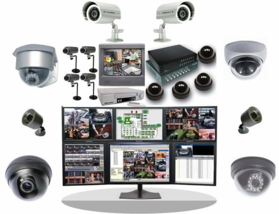 Si pones cámaras y alarma en el local, pide el manual de instalación y uso - Hostelería Madrid