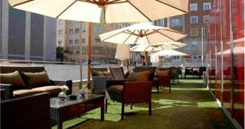 ¿Qué sucede si no tengo asegurada la terraza? - Hostelería Madrid