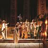 Descuentos en la ópera Aida para los socios de LA VIÑA - La Viña