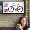 Impulsa tu negocio mediante la instalación gratuita de pantallas publicitarias - La Viña