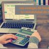 Las ventajas de llevar al día la contabilidad de tu pyme - La Viña