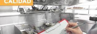 Protege tu restaurante de potenciales riesgos alimentarios - Hostelería Madrid