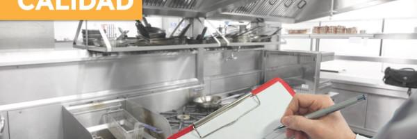 Protege tu restaurante de potenciales riesgos alimentarios