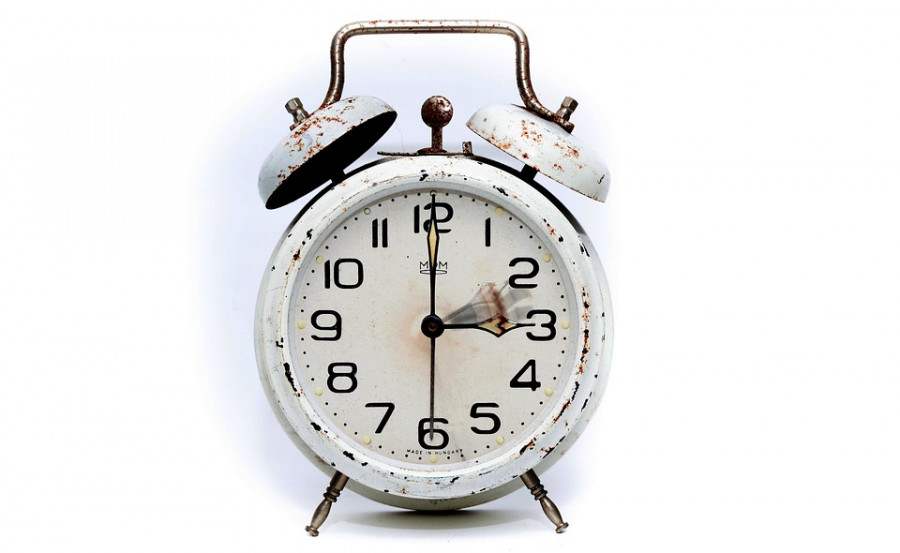 La asociación retoma el horario de invierno a partir de este lunes 16 de septiembre - Hostelería Madrid