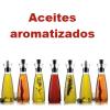 Recuérdalo! Los aceites aromatizados no tienen que ir en envases irrellenables