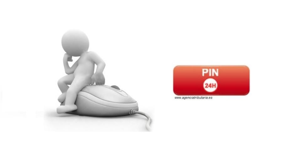 El Pin 24 horas de Hacienda: ¿Cómo funciona? - Hostelería Madrid