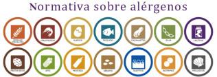 Cuatro obligaciones que debes cumplir con los alérgenos en tu restaurante - Hostelería Madrid