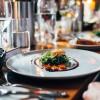 Los restaurantes de servicio completo crecen al 1,2% mientras que los de servicio rápido lo hacen al 17% - La Viña