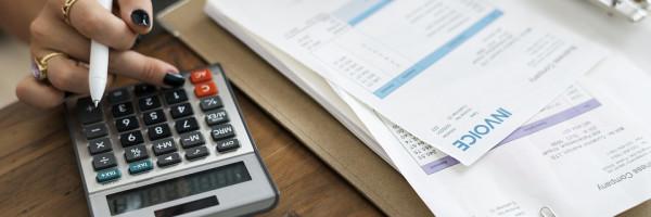 ¿Qué contenido debe tener una factura para que pueda ser contabilizada?