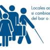 Los locales de hostelería de Madrid, obligados a ser accesibles - La Viña