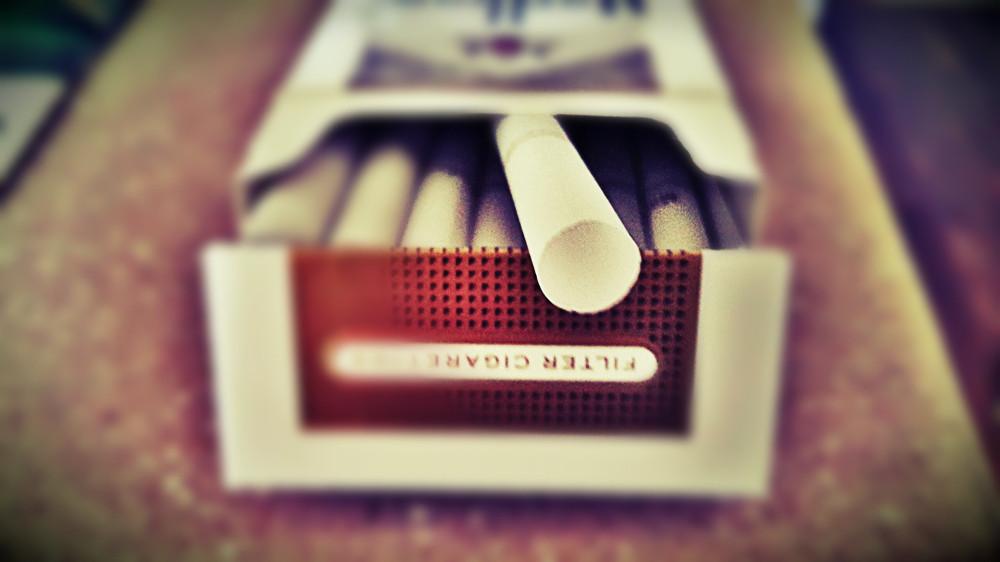 ¿Cuáles son las condiciones para la venta de tabaco con recargo en hostelería? - Hostelería Madrid