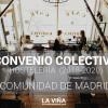 CONVENIO COLECTIVO DE HOSTELERÍA 2018-2020 (PREACUERDO) - La Viña