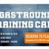 La 3ª edición del Gastrouni Training Camp se llevará a cabo el 22 de octubre en Madrid - La Viña