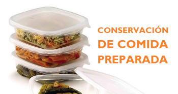¿A qué temperaturas debemos conservar las comidas preparadas? - Hostelería Madrid