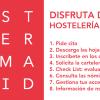 Descárgate las Hojas de Reclamaciones directamente desde el APP Hostelería Madrid - Hostelería Madrid