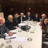 La Plataforma de Afectados por Madrid Central se reúne con Carmena - La Viña