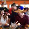 Los españoles gastaron en San Valentín un 59% más en restaurantes que en 2016