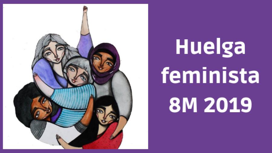 Repercusión de la huelga del 8 de marzo en la HOSTELERÍA DE MADRID - Hostelería Madrid