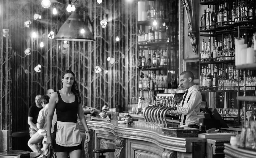 La facturación de los bares y restaurantes de Madrid crece por encima del 7% en marzo - Hostelería Madrid
