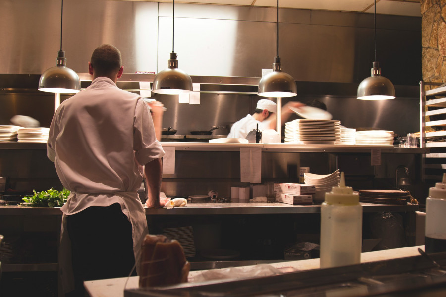 Factores a tener en cuenta para un diseño correcto de la cocina - Hostelería Madrid