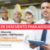 Descuento para socios en la V Edición del Máster en Dirección de restaurantes de Gastrouni - La Viña