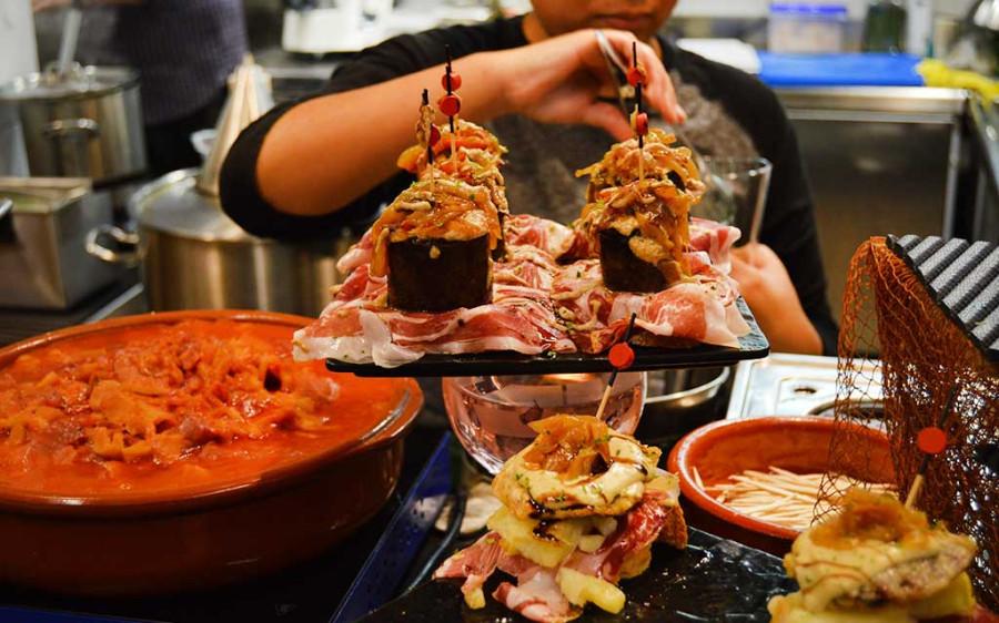 ¿Eres hostelero y quieres participar en el DMT 2019? ¡Te lo ponemos fácil! - Hostelería Madrid