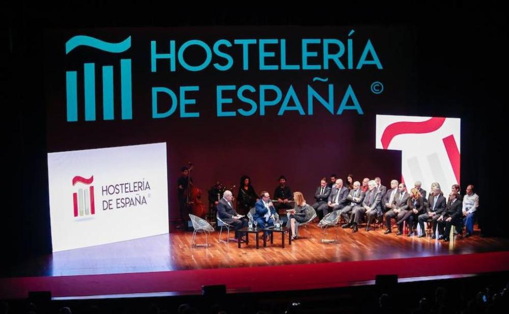 Abierto el plazo de inscripción a los Premios Nacionales de Hostelería - La Viña