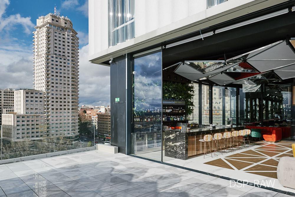 GatoTerrazas: 10 días de actividades gratuitas en las terrazas de Madrid - La Viña