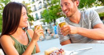 Salir de tapas y cañas sí es compatible con un estilo de vida saludable - Hostelería Madrid