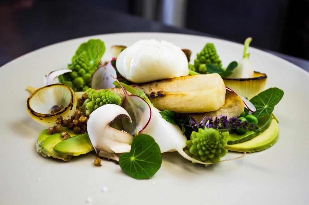 La Gastronomía Sostenible se vuelve tendencia en la hostelería madrileña - La Viña
