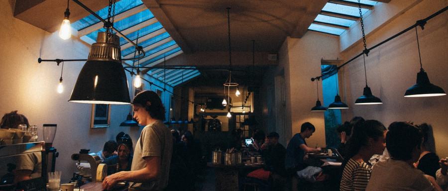 ¿Quién ha dicho recesión?: La hostelería de Madrid factura en julio un 6,7% más que el año anterior - Hostelería Madrid