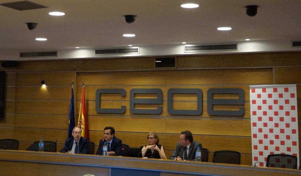 El Director Territorial Jefe de la Inspección de Trabajo de Madrid asegura que no habrá excepciones para las pymes en el registro de jornada - La Viña