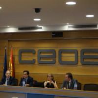 El Director Territorial Jefe de la Inspección de Trabajo de Madrid asegura que no habrá excepciones para las pymes en el registro de jornada - Hostelería Madrid