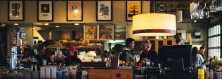Los bares y restaurantes de Madrid facturan un 5,4% más en mayo - Hostelería Madrid