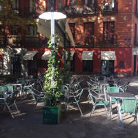 El 10% de la hostelería de Madrid reabre sus terrazas en la Fase 1 - Hostelería Madrid