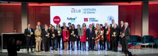 Los Premios Nacionales de Hostelería reconocen a 16 figuras y proyectos por su compromiso con áreas como la innovación, la RSC y la sostenibilidad - Hostelería Madrid
