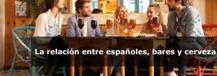 7 de cada 10 consumiciones de cerveza se realizan con otro alimento - Hostelería Madrid