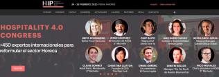Los CEOs del delivery y las dark kitchen se reúnen en HIP - Hostelería Madrid