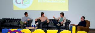 Adaptarse a los nuevos hábitos de consumo y a las demandas de sostenibilidad, los nuevos retos del sector - Hostelería Madrid