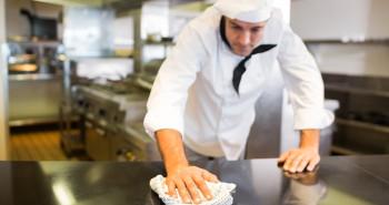 Última Hora COVID-19: Hostelería Madrid aconseja intensificar la limpieza en cocinas, baños y zonas de paso - Hostelería Madrid
