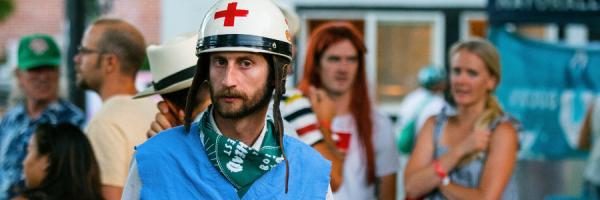 Colabora con la Cruz Roja en su plan RESPONDE frente al COVID-19