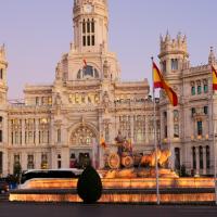 La Hostelería del Centro de Madrid no resiste al COVID y a las restricciones del Ayuntamiento para la instalación de nuevas terrazas - Hostelería Madrid