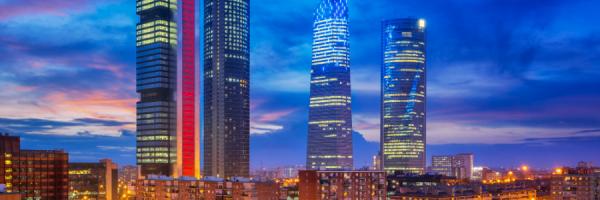 La Comunidad de Madrid destinará 25 millones de euros a fomentar la contratación de trabajadores afectados por la crisis del coronavirus
