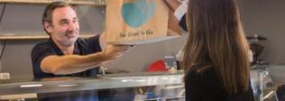 Too Good To Go, una app que ayuda a los restaurante a reducir el desperdicio de alimentos - Hostelería Madrid