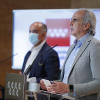 Hostelería Madrid reclama ayudas compensatorias a las nuevas medidas anunciadas por la CAM - Hostelería Madrid