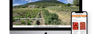 HarBest Market, la nueva plataforma que permite comprar a los restaurantes directamente a pequeños agricultores en origen. - Hostelería Madrid