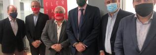 Hostelería Madrid se reunió con representantes de VOX para solicitar flexibilización de la ZPAE - Hostelería Madrid