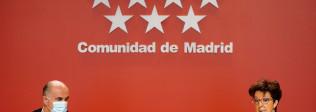 La Comunidad de Madrid adelanta el cierre de la hostelería a las 22 horas y la limitación de movilidad nocturna a las 23 horas - Hostelería Madrid