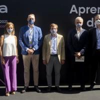 Mezcla 2021: Madrid abandera la recuperación del sector de la hostelería y se posiciona como una de las capitales gastronómicas de Europa - Hostelería Madrid